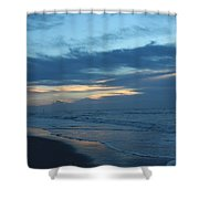 Early Light #1 Shower Curtain