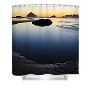 Earth The Blue Planet 4 Shower Curtain