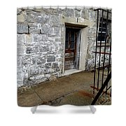 Eastern State Penitentiary 2 Shower Curtain