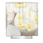 Eat Me Shower Curtain