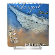 Ebook close encounters of the angel kind greeting card for sale ebook close encounters of the angel kind shower curtain fandeluxe Document