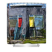 Eco-home Shower Curtain