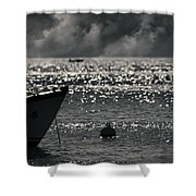 Ege Shower Curtain