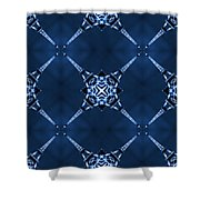 Eiffel Art 14 Shower Curtain