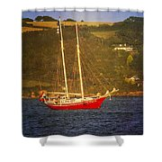 Eldorado Shower Curtain