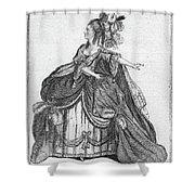 Elizabeth Younge (d Shower Curtain