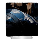 Embraer Reflection II Shower Curtain