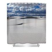 Enchanted Vistas Shower Curtain