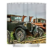 End Of The Year Clearance Shower Curtain