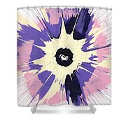 Energy Iv Shower Curtain
