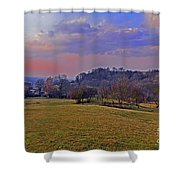 Cotswold Light Shower Curtain
