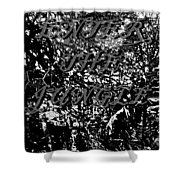 Enter The Jungle Shower Curtain