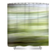 Escape From Tomorrow Shower Curtain