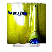 esp Shower Curtain