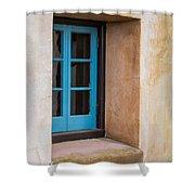 Estate Window Shower Curtain