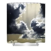 Eternal Hope Shower Curtain