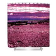 Eternal Tides Shower Curtain