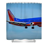 Ever Want To Get Away?  Shower Curtain
