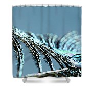 Every Waking Moment Shower Curtain