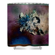 Expodition Shower Curtain