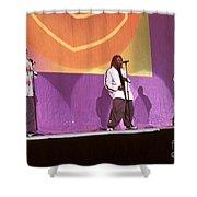 EYC Shower Curtain