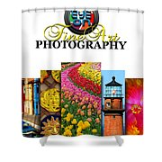 Eye On Fine Art Photography March Cover Shower Curtain