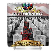 Eye On Fine Art Photography May Edition Shower Curtain