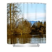 F2110933 Shower Curtain