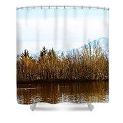 F2110934 Shower Curtain