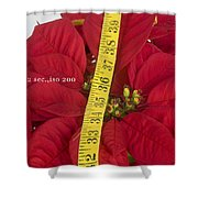 F32 2sec Iso 200 Shower Curtain