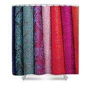 Fab Fabrics Shower Curtain