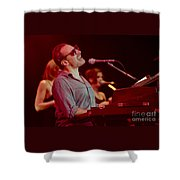 Donald Fagan-gp07 Shower Curtain