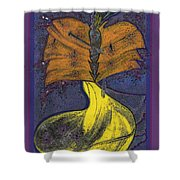 Fairy Godmother By Jrr Shower Curtain