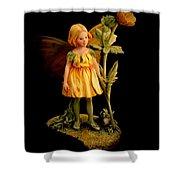Fairy Shower Curtain