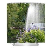 Fairy Tale Shower Curtain