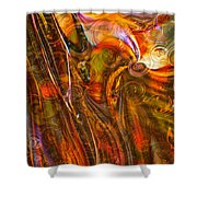 Fairytale Colors Shower Curtain