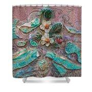 Fairytale Dance Shower Curtain