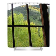 Fall In Ashcroft Shower Curtain
