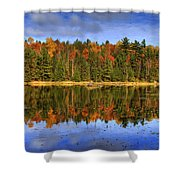 Fall.. Shower Curtain