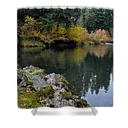 Fall Series 29 Shower Curtain
