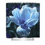 Fantastic Flowers  Shower Curtain