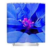 Fantasy Flower 11 Shower Curtain