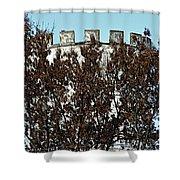 Farmer's Coop Shower Curtain