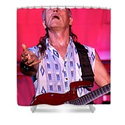 Farner #29 Shower Curtain