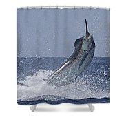 Fatty Shower Curtain