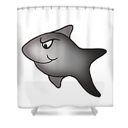 Feargal Shower Curtain