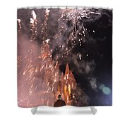Festiva Shower Curtain