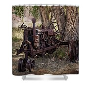 Field Of Dreams Shower Curtain by Janice Rae Pariza