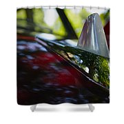 Fifty Champion Studebaker Shower Curtain