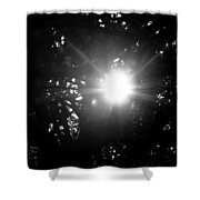 Finding Hope Shower Curtain